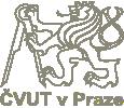logo ČVUT
